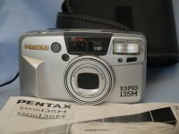 135M Pentax Espio 135M Camera Cased + Inst £12.99